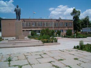 Бинои ҳукумат (солҳои 2008)