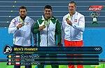 Дилшод Назаров - Қаҳрамони Бозиҳои Рио-2016