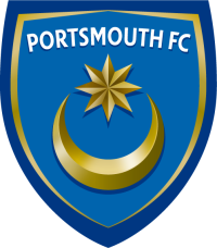 Portsmouth Football Club Crest