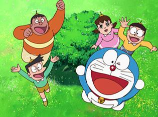 โดราเอมอน 「ドラえもん」 Dora'emon