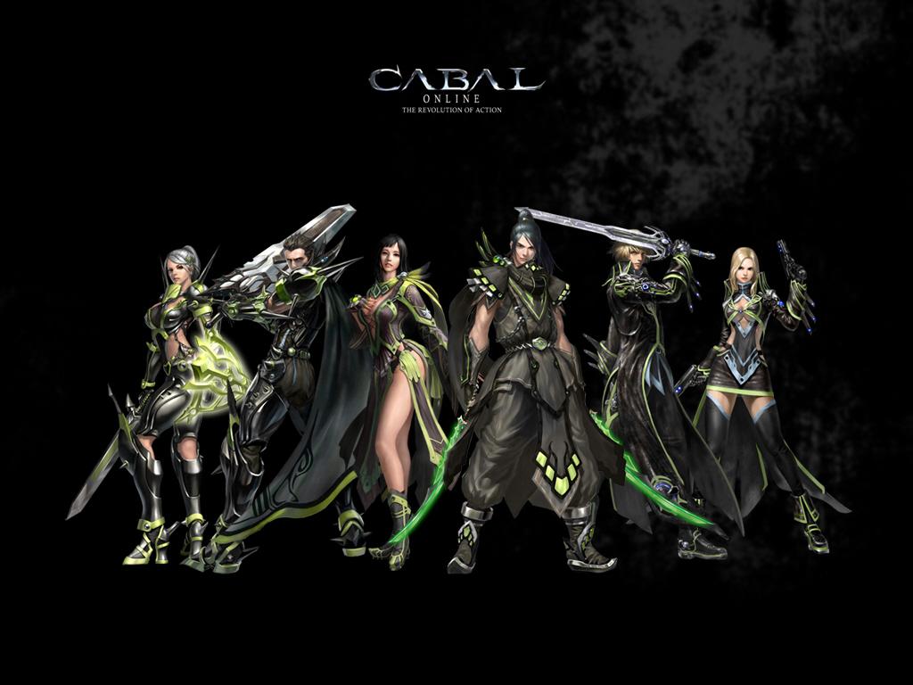 เกม Cabal