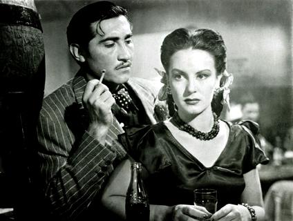 Cine mexicano el burdel - 2 9