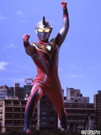 Ultraman Justice Crusher Mode ไฟล์:Ultraman ...