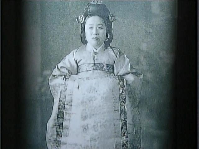 รอบรู้เรื่องเกาหลีตอนที่ 1 (ซังกุง นางวังแห่งโชซอน)