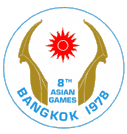 1978 Asian Games Logo.png