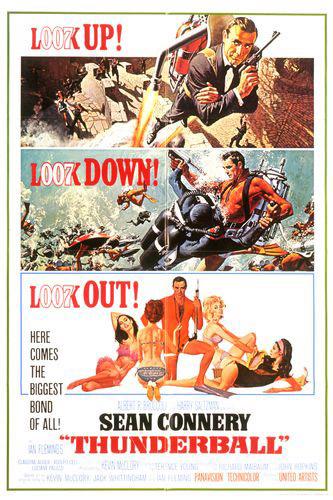ธันเดอร์บอลล์ 007 - วิกิพีเดีย