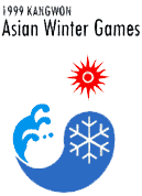 1999 Winter Asian Games Logo.png