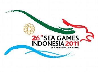 สัญลักษณ์การแข่งขันซีเกมส์ 2011