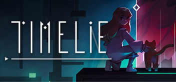 Picture of a game: Timelie