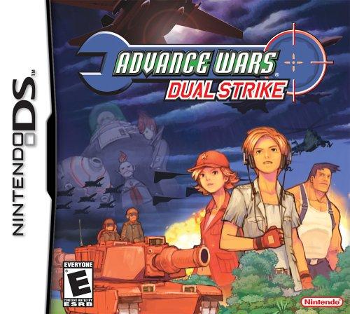 Advance Wars DS