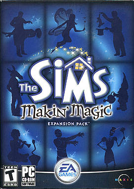 The Sims Makin'Magic.jpg
