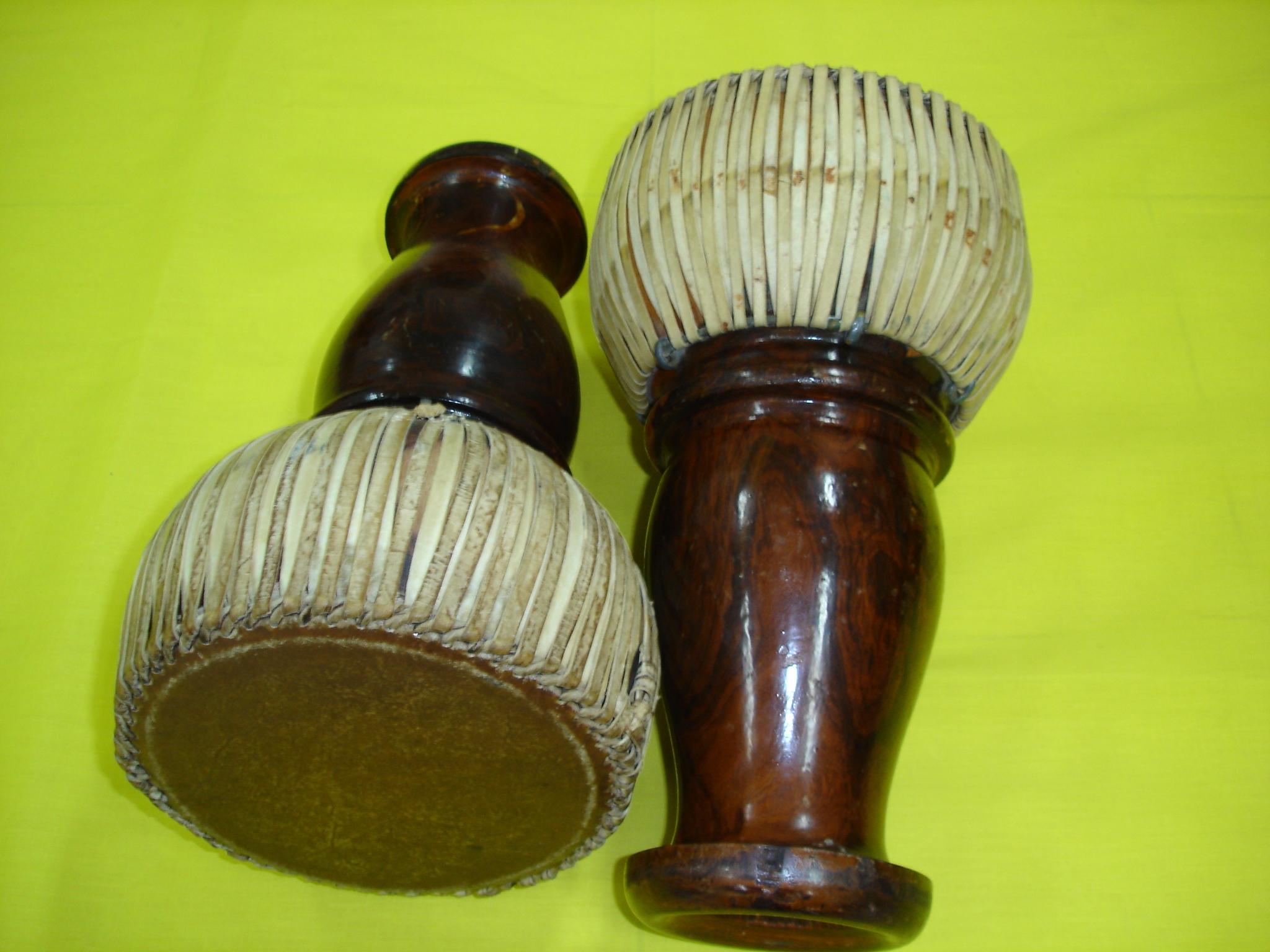 Grade 8 Music and Arts Module |Sep Nyai Instrument