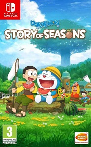 Doraemon Story of Seasons game cover.jpg