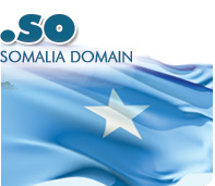 .so Internet domain registration