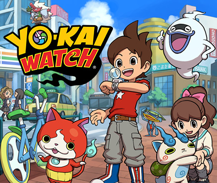 Yo-kai Watch Promotional Art.jpg