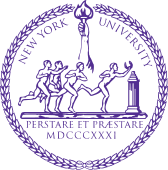 168px-New York University Seal.png