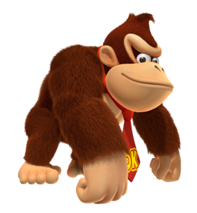 Donkey Kong Donkey Kong Country Returns.png