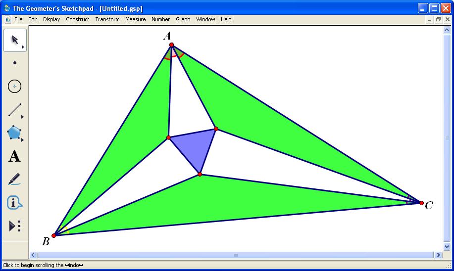 ผลการค้นหารูปภาพสำหรับ GSP Thai Geometer 's Sketchpad (GSP)