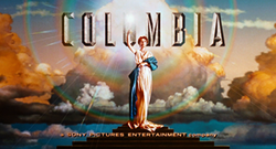 The Columbia Pictures logo from 1993 to the present.