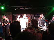 Fozzy Nottingham November 2011.JPG