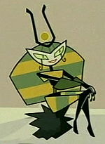 Teenage robot Vexus.jpg