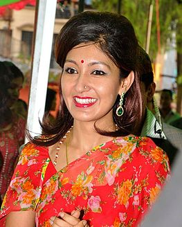 Himani Crown Princess of Nepal.jpg