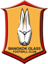 Flag Bangkok Glass