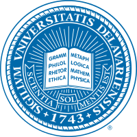 University of Delaware Seal.svg