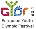 2017 European Youth Summer Olympic Festival logo.png