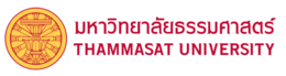 Thammasat University Logo with Wordings.png