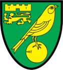 Badge of Norwich City
