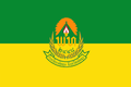 Flag of Phatthalung School.png