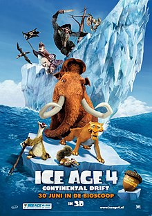 Ice Age Continental Drift teaser poster.jpg