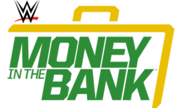 Logo for Money in the Bank