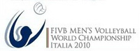 2010 FIVB Men's World Championship logo.png