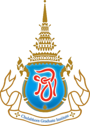 Logo of Chulabhorn Graduate Institute.png