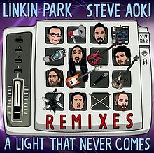 A Light That Never Comes Remixes.jpg