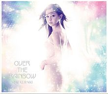 Mai Kuraki - Over the Rainbow Limited Edition.jpg