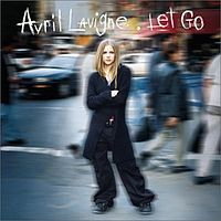 Let Go cover