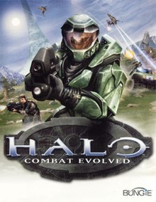 Halo - Combat Evolved (XBox version - box art).jpg