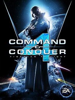 โหลดเกม pc Command & conquer 4 tiberian twilight Torrent