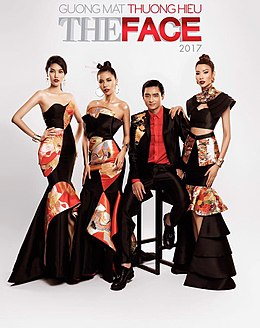 Host and Mentors of The Face Vietnam Season 2.jpeg