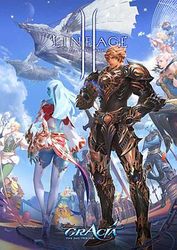 Lineage2 Gracia Final Poster.jpg