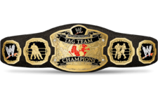 เข็มขัด World Tag Team Championship