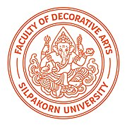Faculty of Decorative Arts, Silpakorn University Logo.jpg