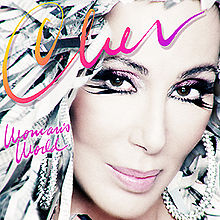 Cher Woman's World (Single Cover).jpg