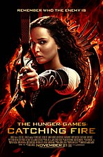 The hunger games- catching fire poster.jpg