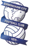 Badge of Birmingham City