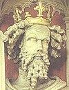 พระราชานุสาวรีย์ของสมเด็จพระเจ้าเอ็ดเวิร์ดที่ 1 ในยอร์กมินสเตอร์