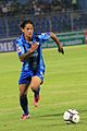 Irfan Bachdim play for Chonburi FC.jpg
